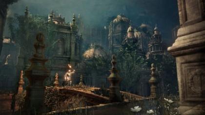 Dark Souls 3: The Ringed City игра