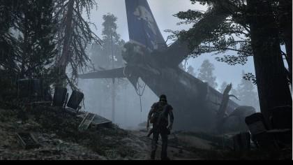 Скриншоты Days Gone