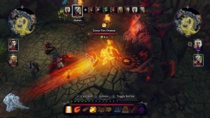 Скриншоты Divinity: Original Sin -- Enhanced Edition