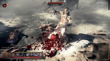 Vikings: Wolves of Midgard игра