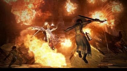 Скриншоты Dragon's Dogma: Dark Arisen