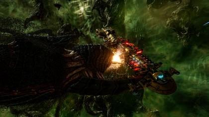 Battlefleet Gothic: Armada 2 игра