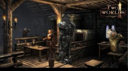 Скриншоты Two Worlds II