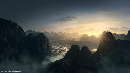 Скриншоты Total War: Three Kingdoms