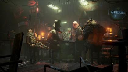 Mutant Year Zero: Road to Eden игра