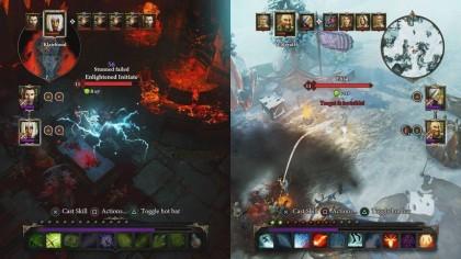 Divinity: Original Sin -- Enhanced Edition игра
