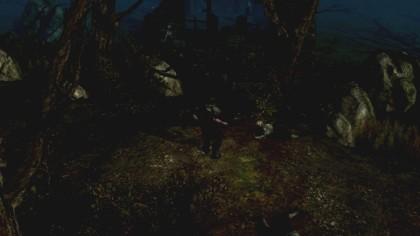 Скриншоты Grim Dawn