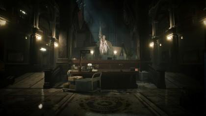 Скриншот Resident Evil 2 Remake