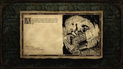 Pillars of Eternity: The White March игра