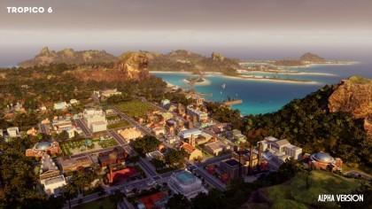 Tropico 6 игра