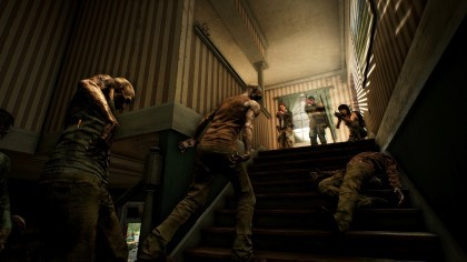 Overkill's The Walking Dead игра