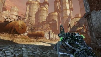 Скриншоты Painkiller: Hell & Damnation