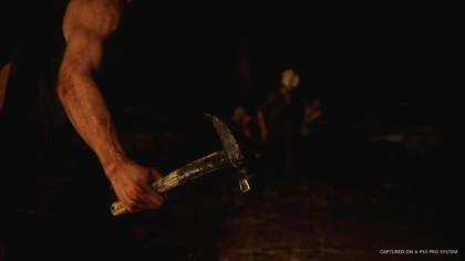 The Last of Us: Part 2 игра