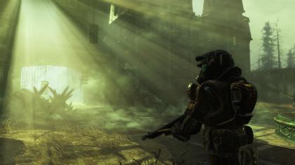 Fallout 4: Far Harbor игра