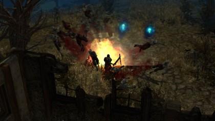Grim Dawn игра