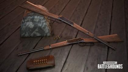 Скриншоты Playerunknown's Battlegrounds