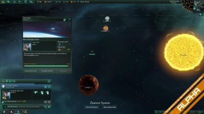 Stellaris игра