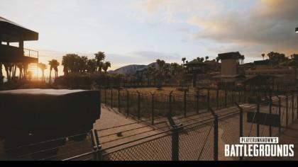 Playerunknown's Battlegrounds игра