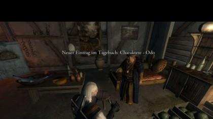 The Witcher игра
