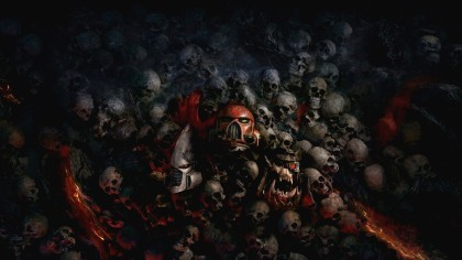 Warhammer 40.000: Dawn of War III игра