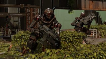 XCOM 2 игра