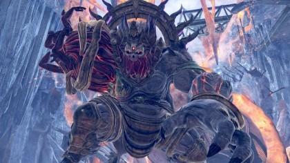 God Eater 3 игра
