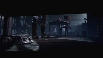 Скриншоты Outlast 2