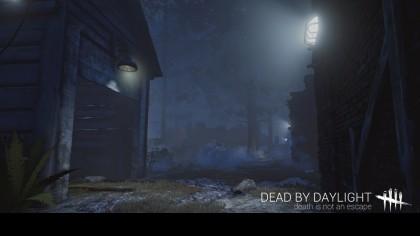 Dead by Daylight игра