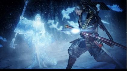 Скриншоты Nioh: Complete Edition