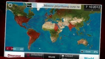 Plague Inc. скриншоты