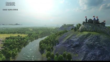 Скриншоты Grand Ages: Medieval