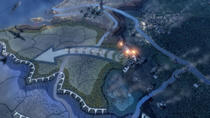 Hearts of Iron IV игра