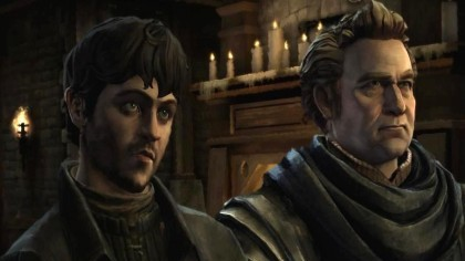 Game of Thrones - A Telltale Games Series игра