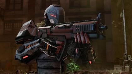 Скриншоты XCOM 2: War of the Chosen