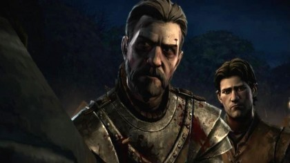 Game of Thrones - A Telltale Games Series игра