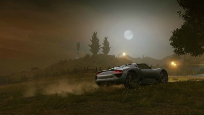 Скриншоты Need for Speed: Most Wanted - A Criterion Game