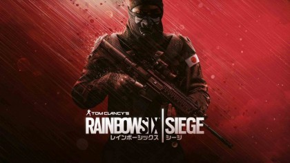 Скриншоты Tom Clancy's Rainbow Six: Siege