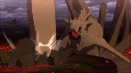 Скриншоты Naruto Shippuden: Ultimate Ninja Storm Revolution