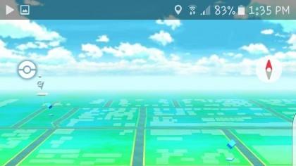 Pokemon Go игра
