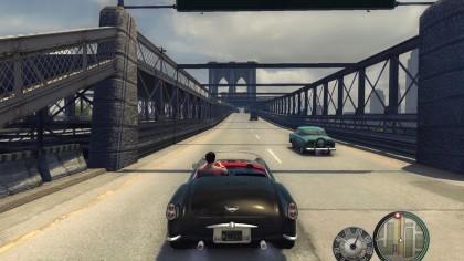 Скриншоты Mafia 2