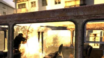 S.T.A.L.K.E.R.: Shadow of Chernobyl игра