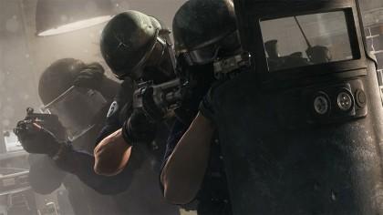 Tom Clancy's Rainbow Six: Siege игра