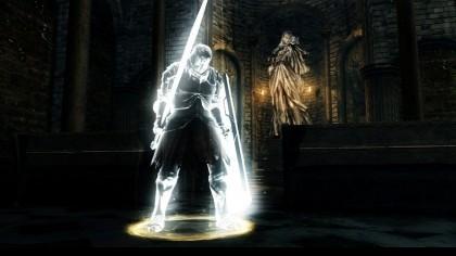 Dark Souls игра