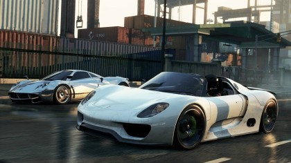 Need for Speed: Most Wanted - A Criterion Game игра