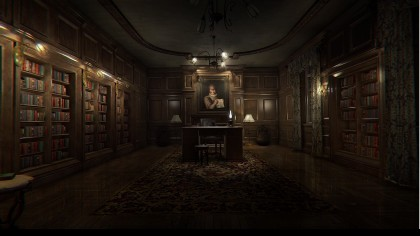 Layers of Fear игра