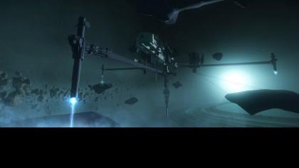Скриншоты Star Citizen