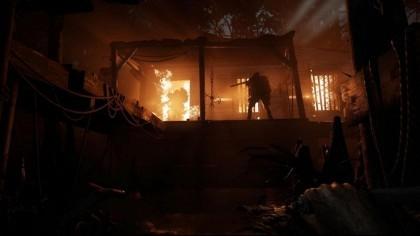 Скриншоты Hunt: Showdown