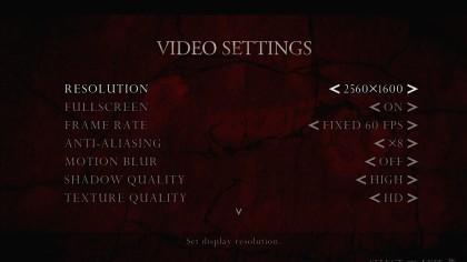 Скриншоты Resident Evil 4 HD