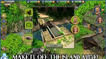 Survivors: The Quest игра