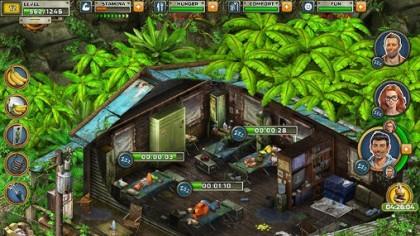 Скриншоты Survivors: The Quest